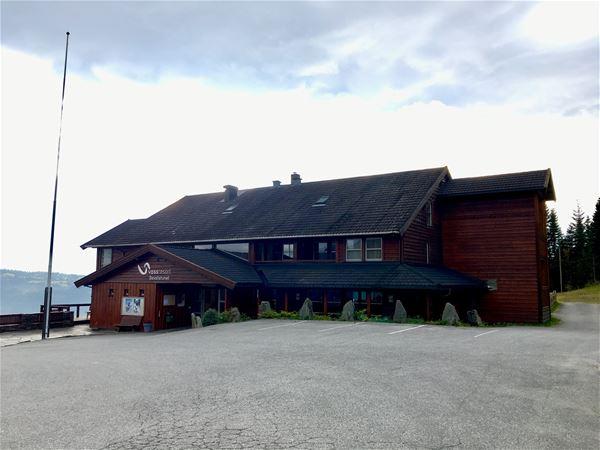 Voss Resort Bavallstunet leiligheter