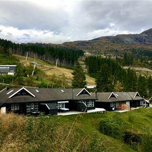 Voss Resort Bavallslia hytter