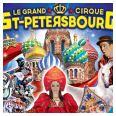 Le Grand Cirque de Saint Petersbourg
