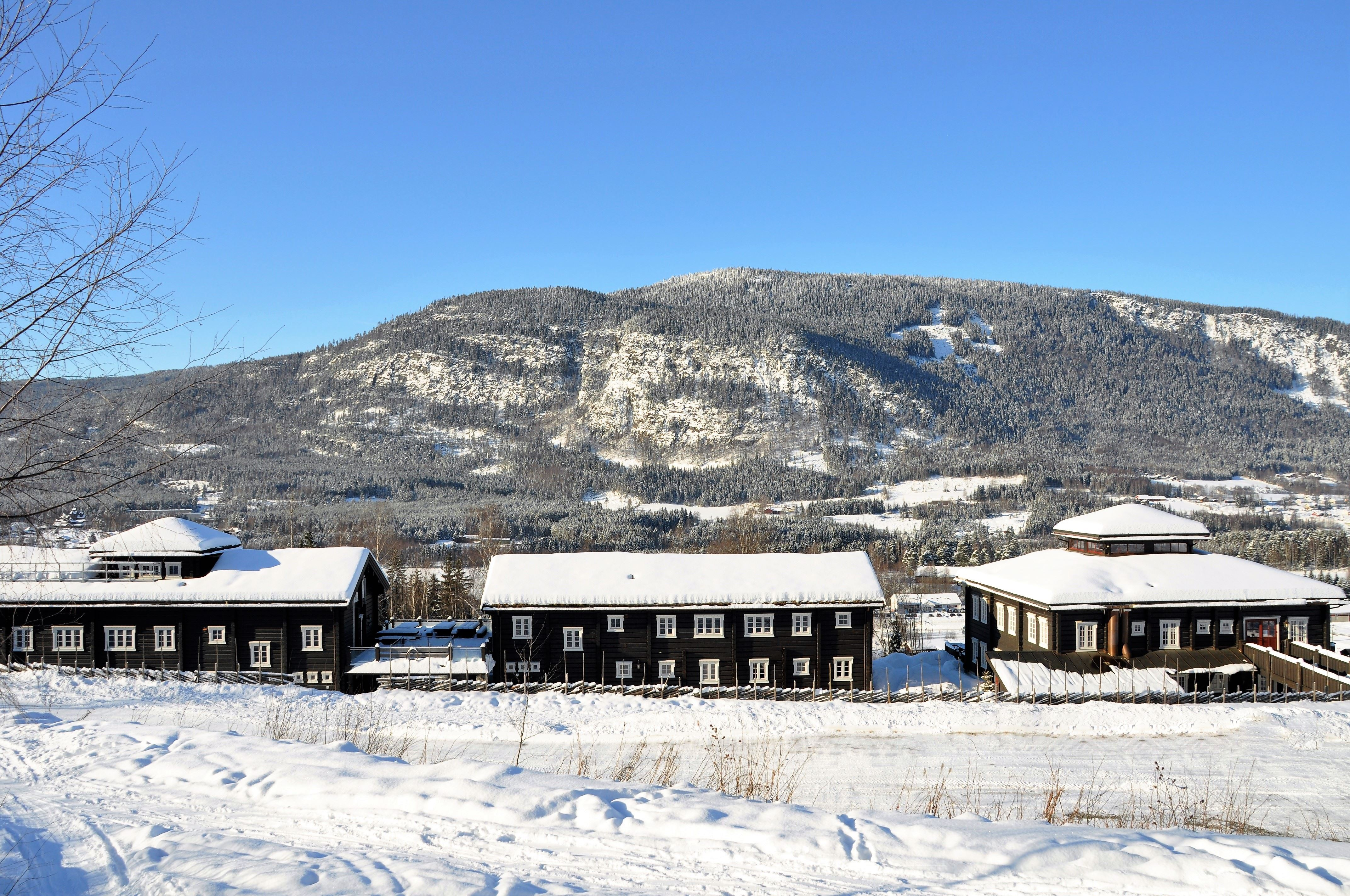 Hedmark Oppland mesterskap drill