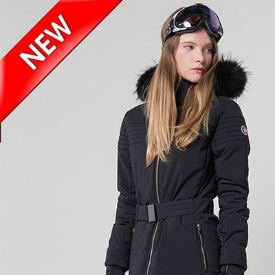Women ski wear