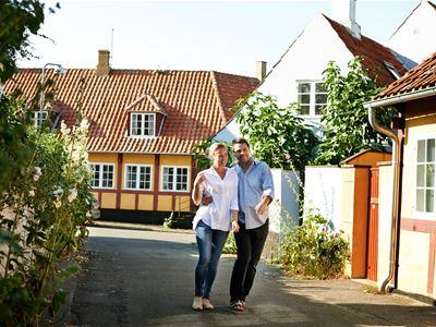 Hotelpakke Bornholm