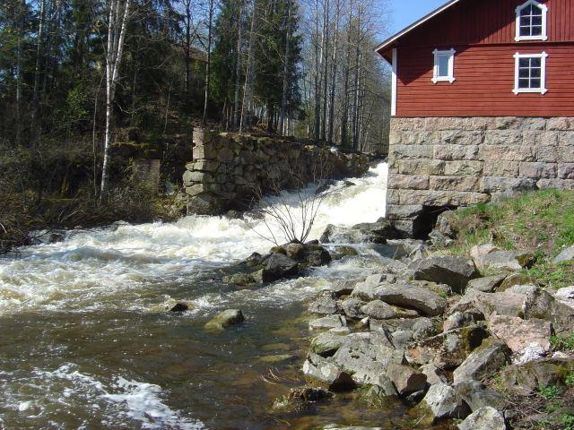Immilä Mill
