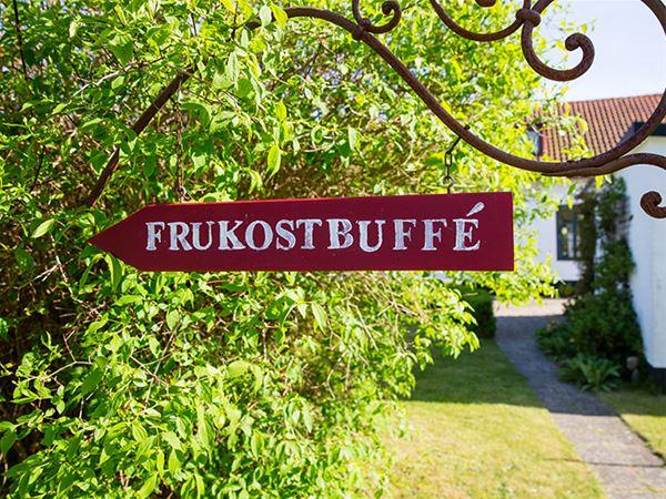 STF Backåkra Vandrarhem