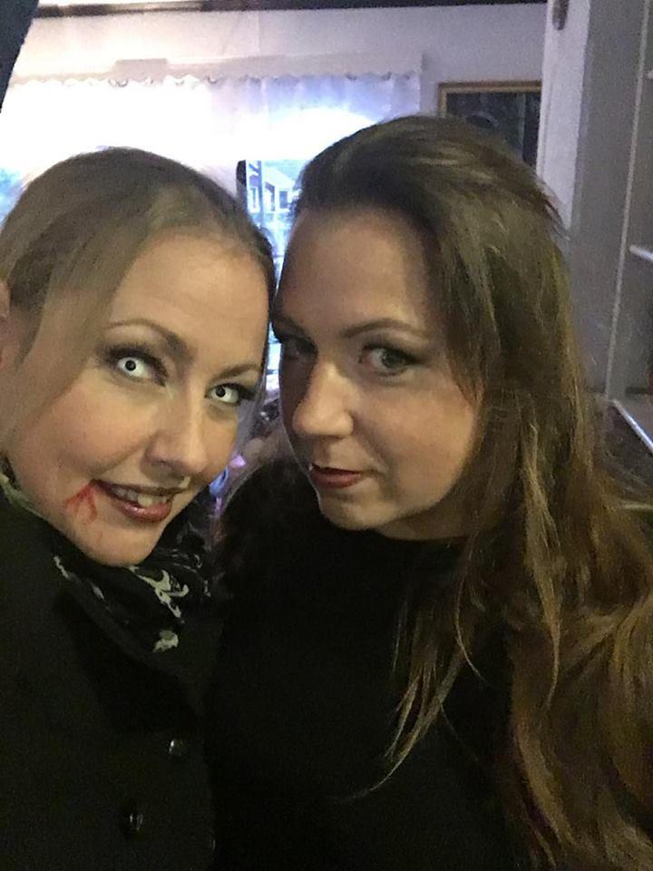 Höstlov 2017: Spökparad