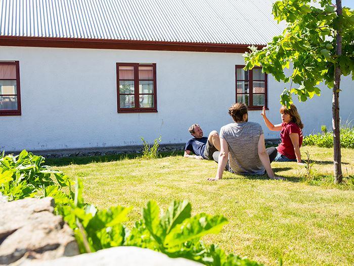 STF Brantevik Råkulle Vandrarhem