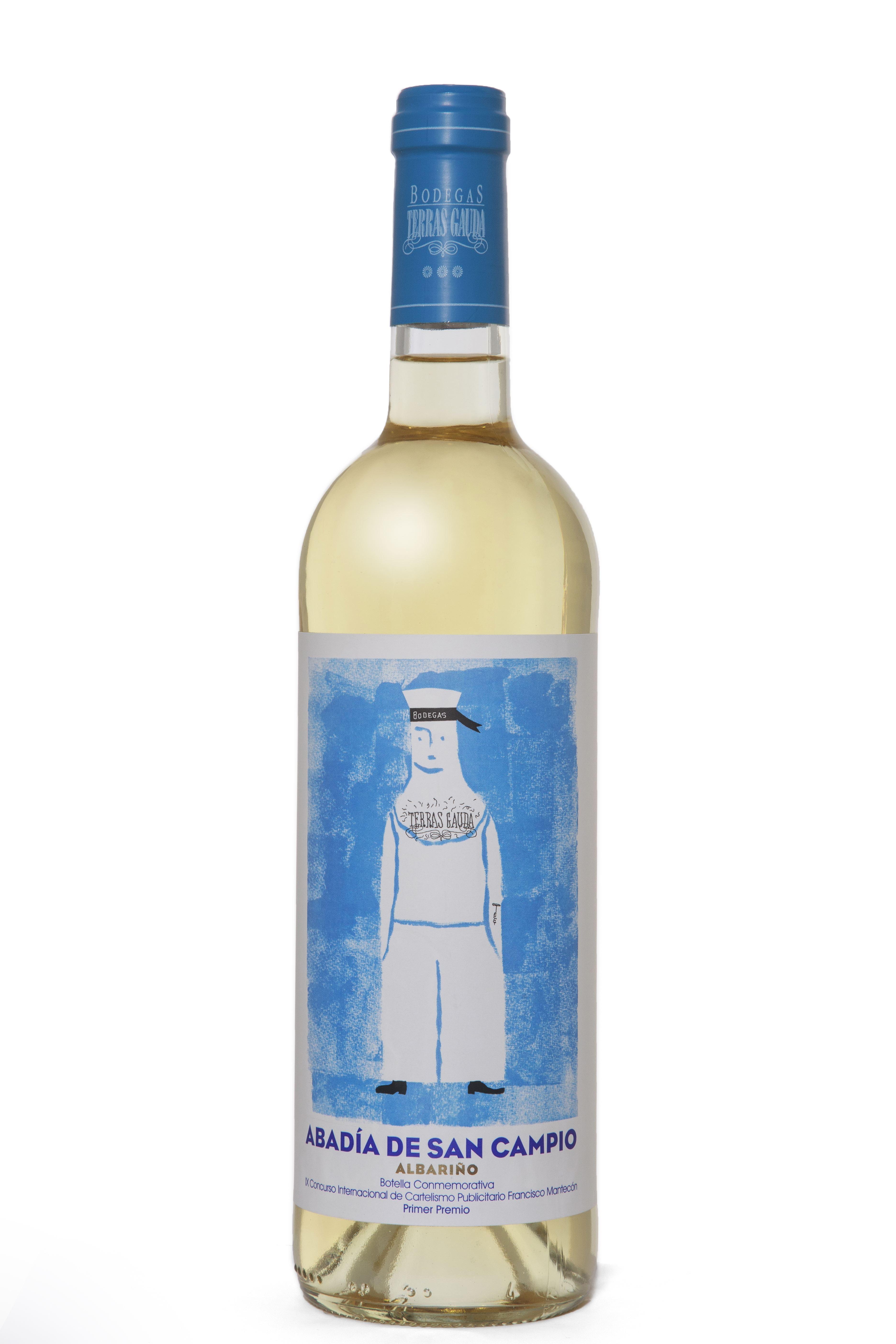 Champagnesmagning ved L'ESPRIT DU VIN