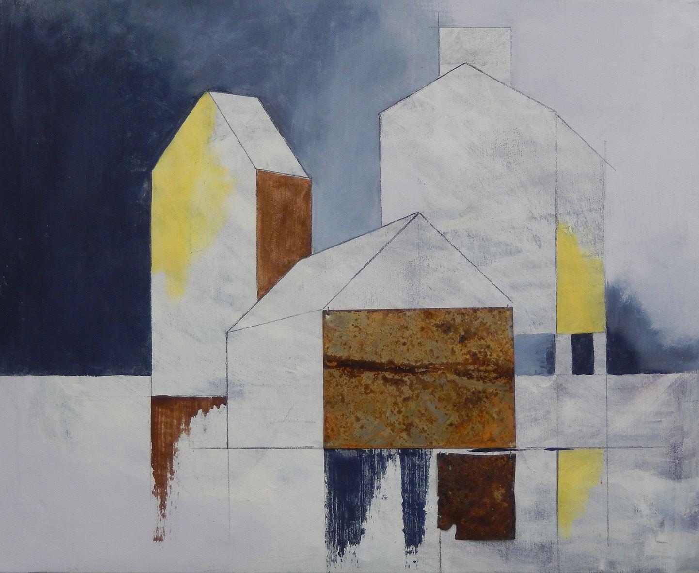 Konstutställning - Magdalena Brunzell