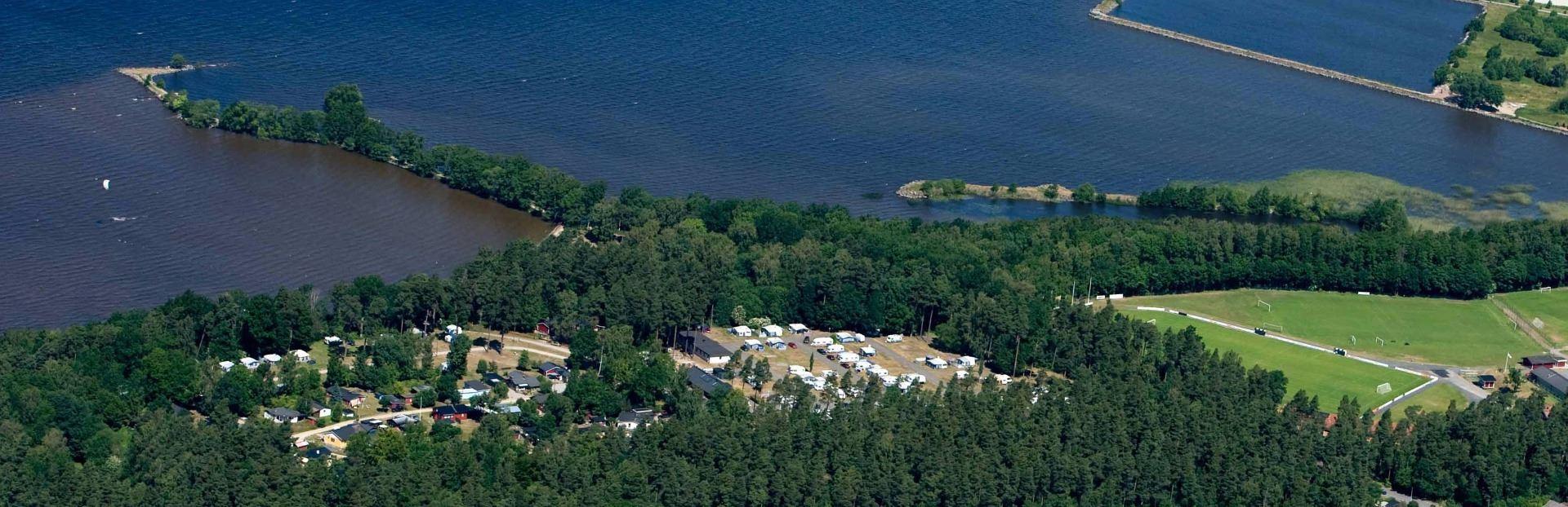 Bromölla Camping & Vandrarhem