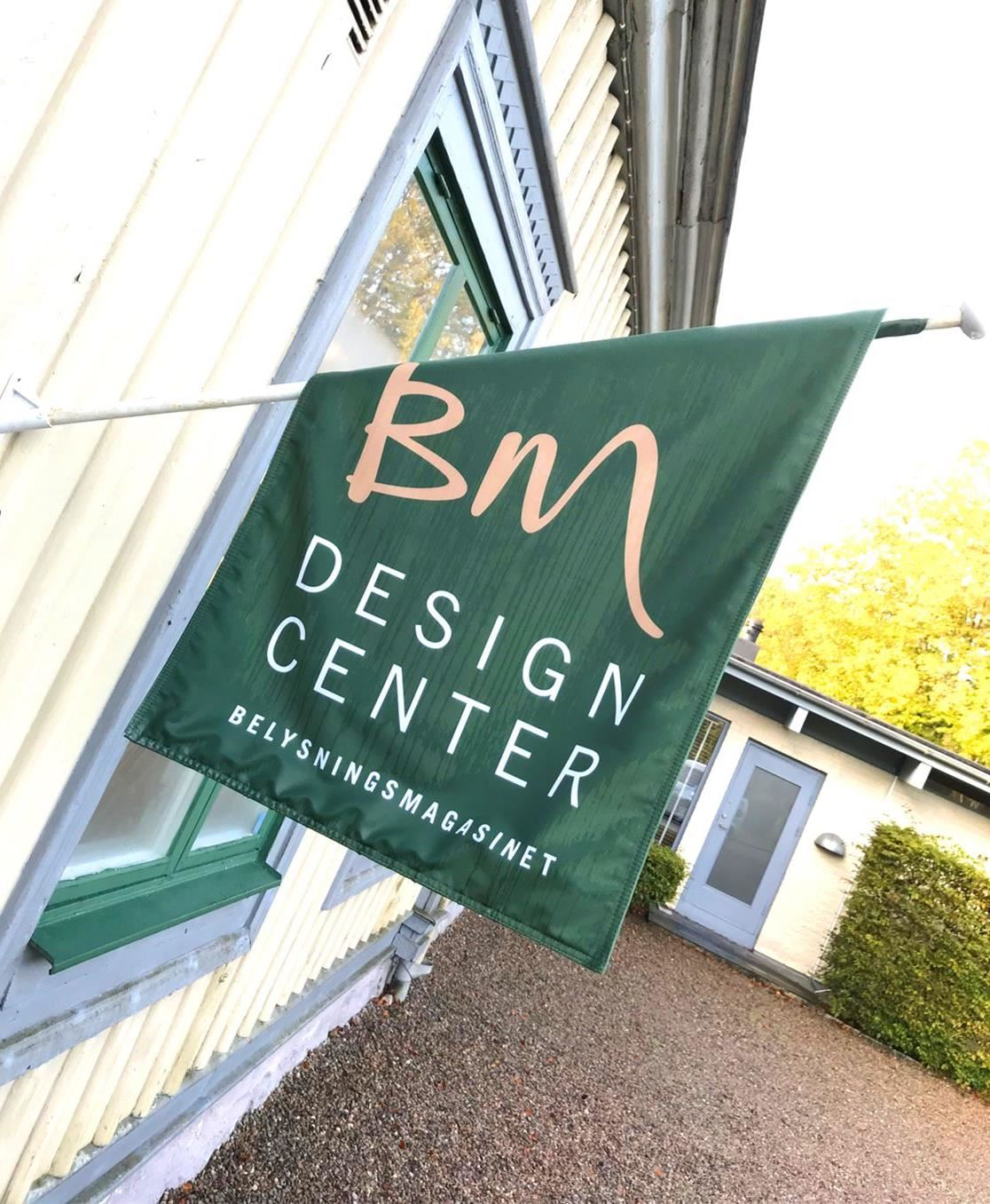 BM Design Center in Svängsta