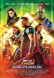Bio i Konga: Thor Ragnarök