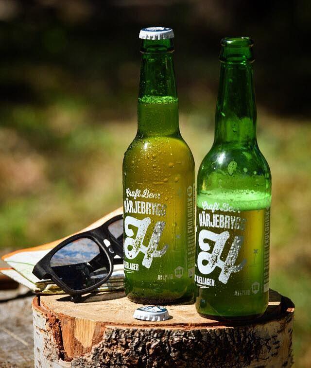 Bryggerivisning Härjebrygg