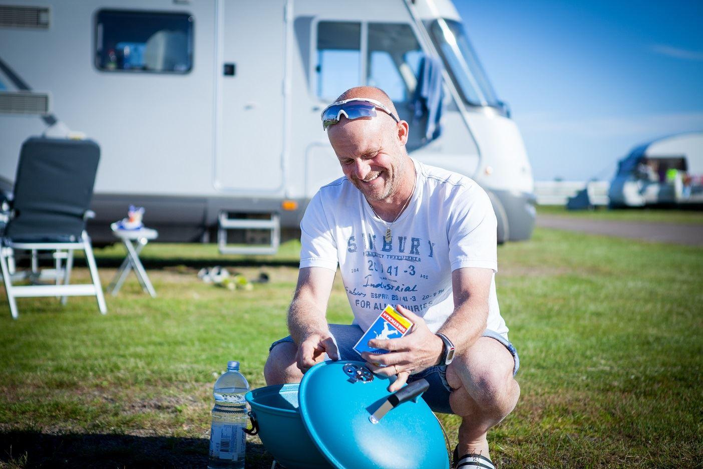 Nordic Camping Björkäng/Stugor
