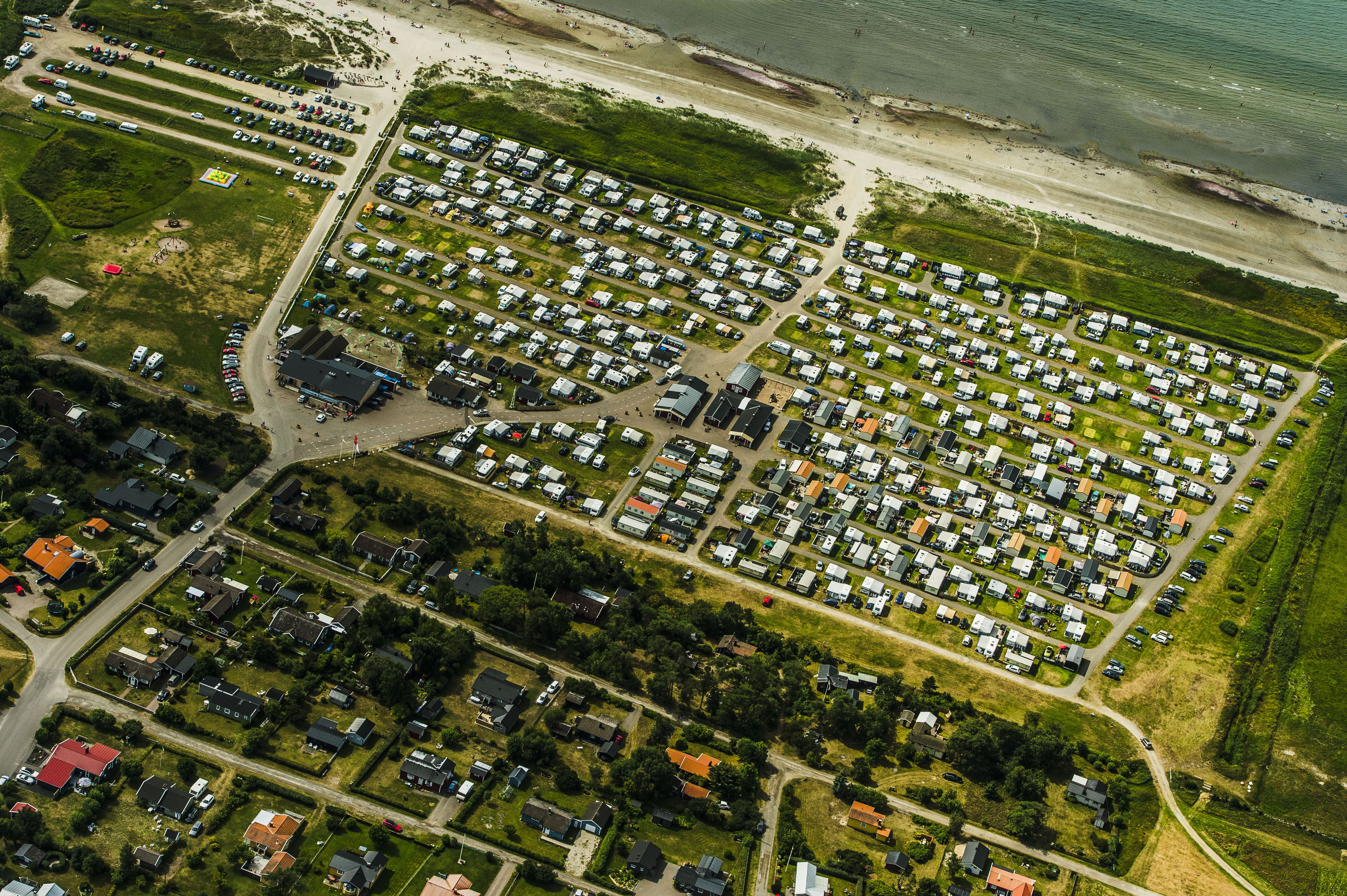 Nordic Camping Björkäng/Camping