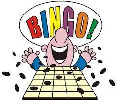 Bingo - Stocka Folkets Hus