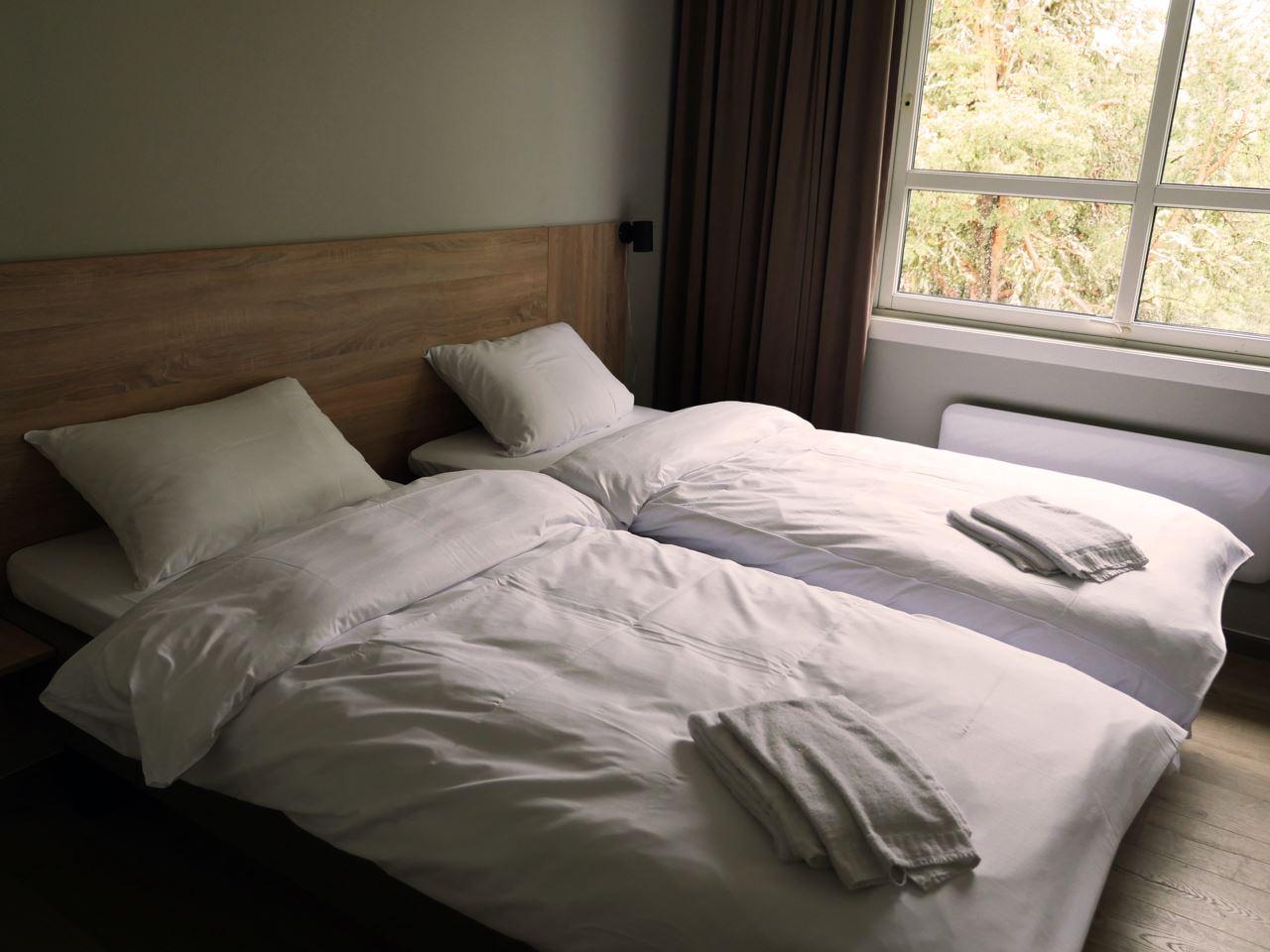 Velkommen til Rondeslottet hotell!