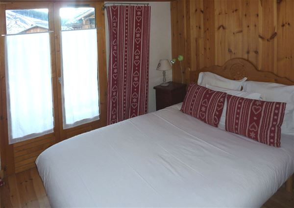 5 rooms 8 people / LE CARLINOUF 6 (mountain of charm)
