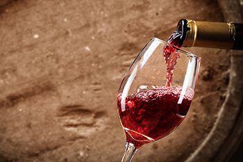 Vinprovning på Kosta Boda Art Hotel
