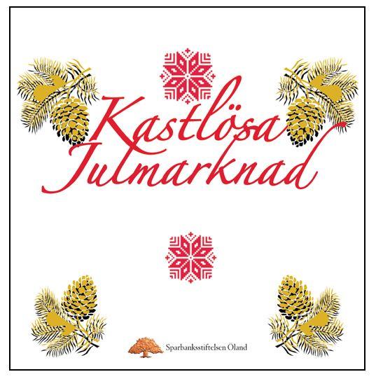 Kastlösa Julmarknad