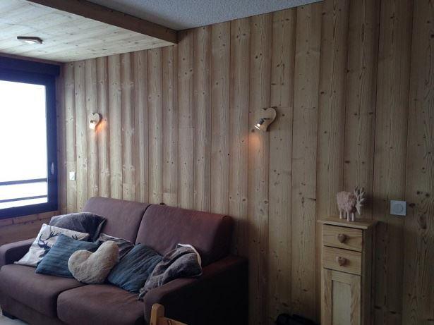 2 Rooms 4 Pers ski-in ski-out / BIELLAZ 50