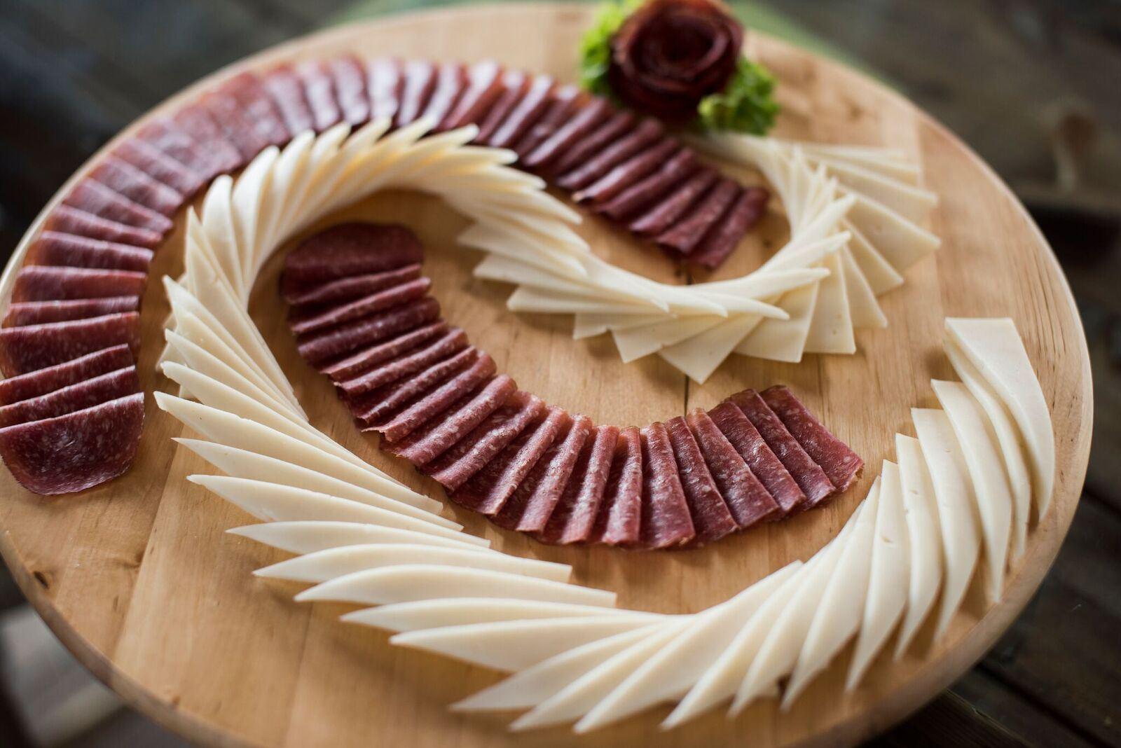 © Thea Hermansen,  Heritage Taste Fjordsafari