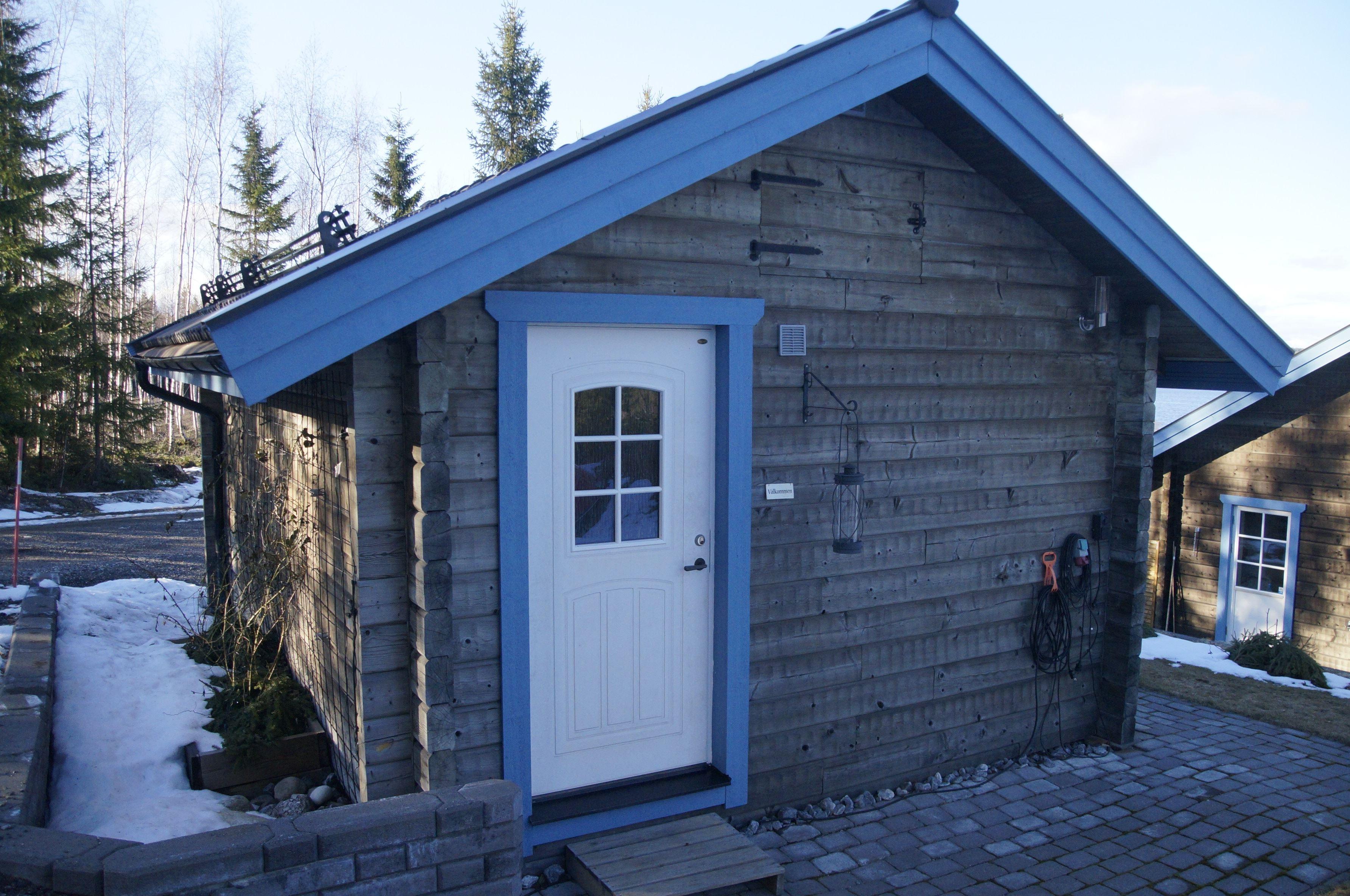 S1305 Nötbolandet, Örnsköldsvik