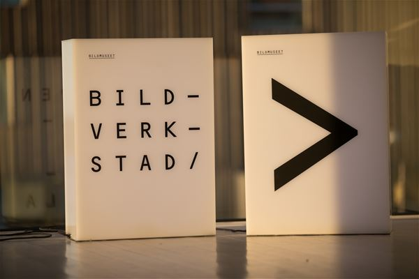 Fredrik Larsson,  © Fredrik Larsson, Creative workshops