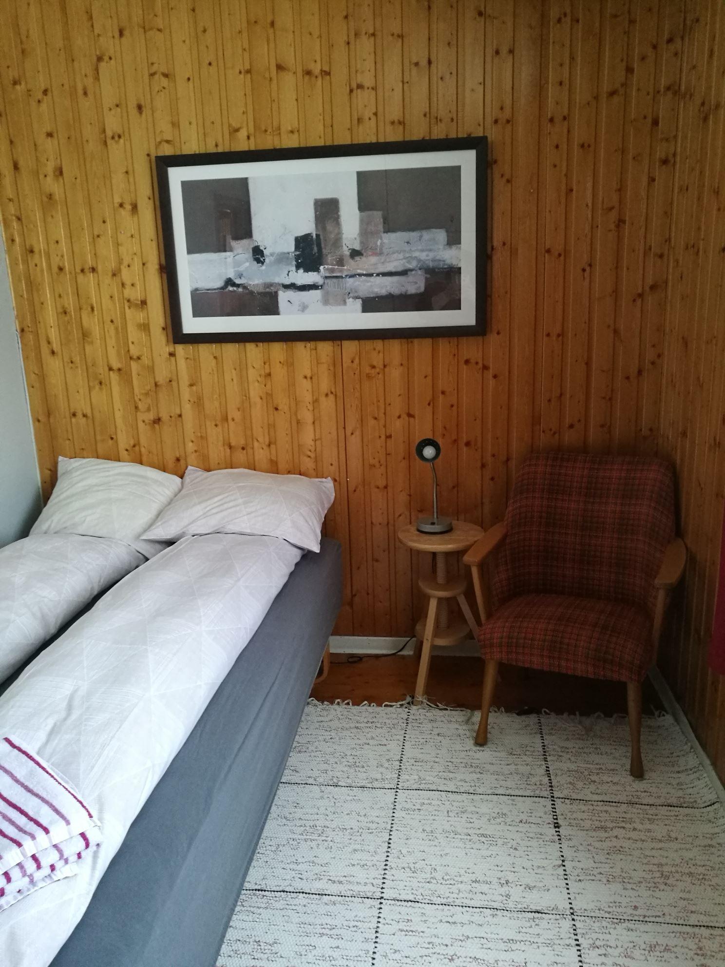 Lauksletta Accommodation