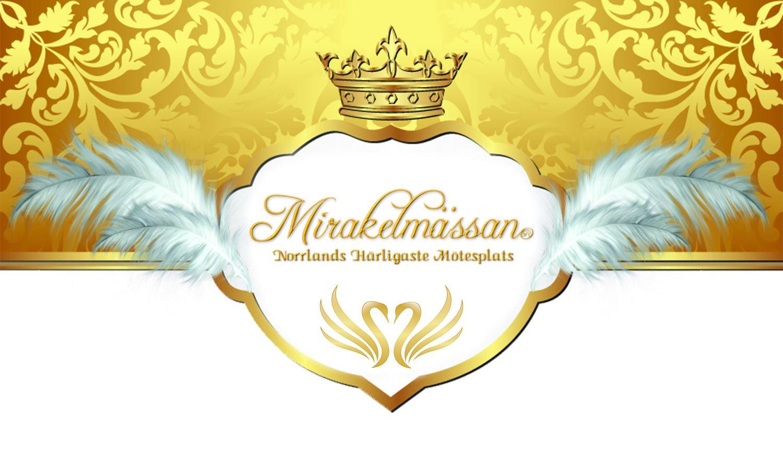 Mirakelmässan våren 2018 Umeå