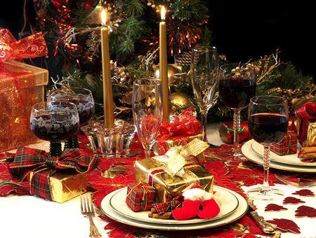 Julbord i Årskogen