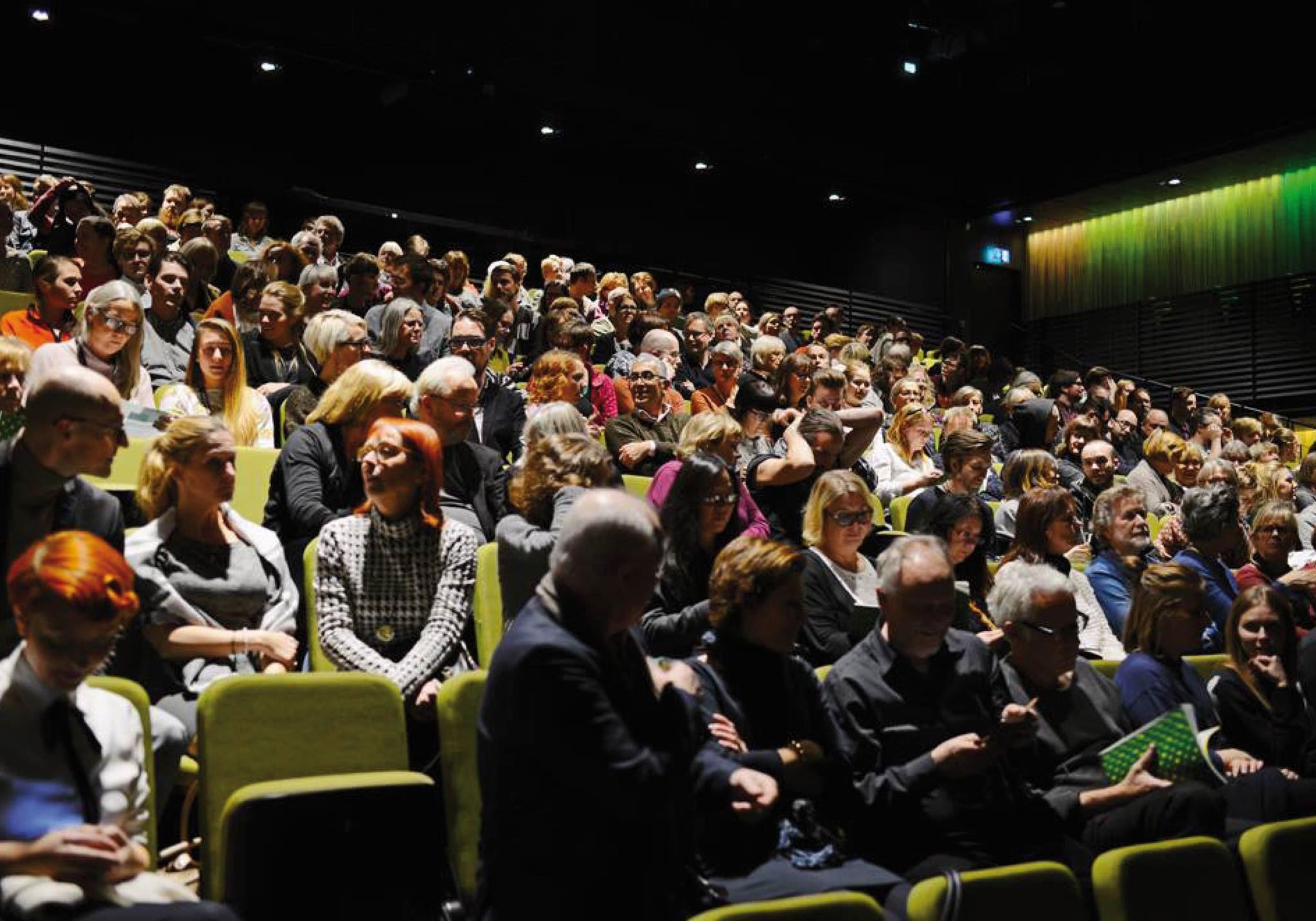 © Umeå Europeiska Filmfestival, Umeå Europeiska Filmfestival