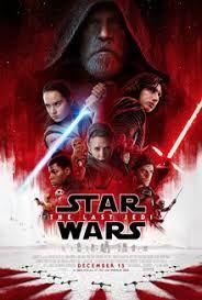 Bio i Konga: Star Wars - The last Jedi