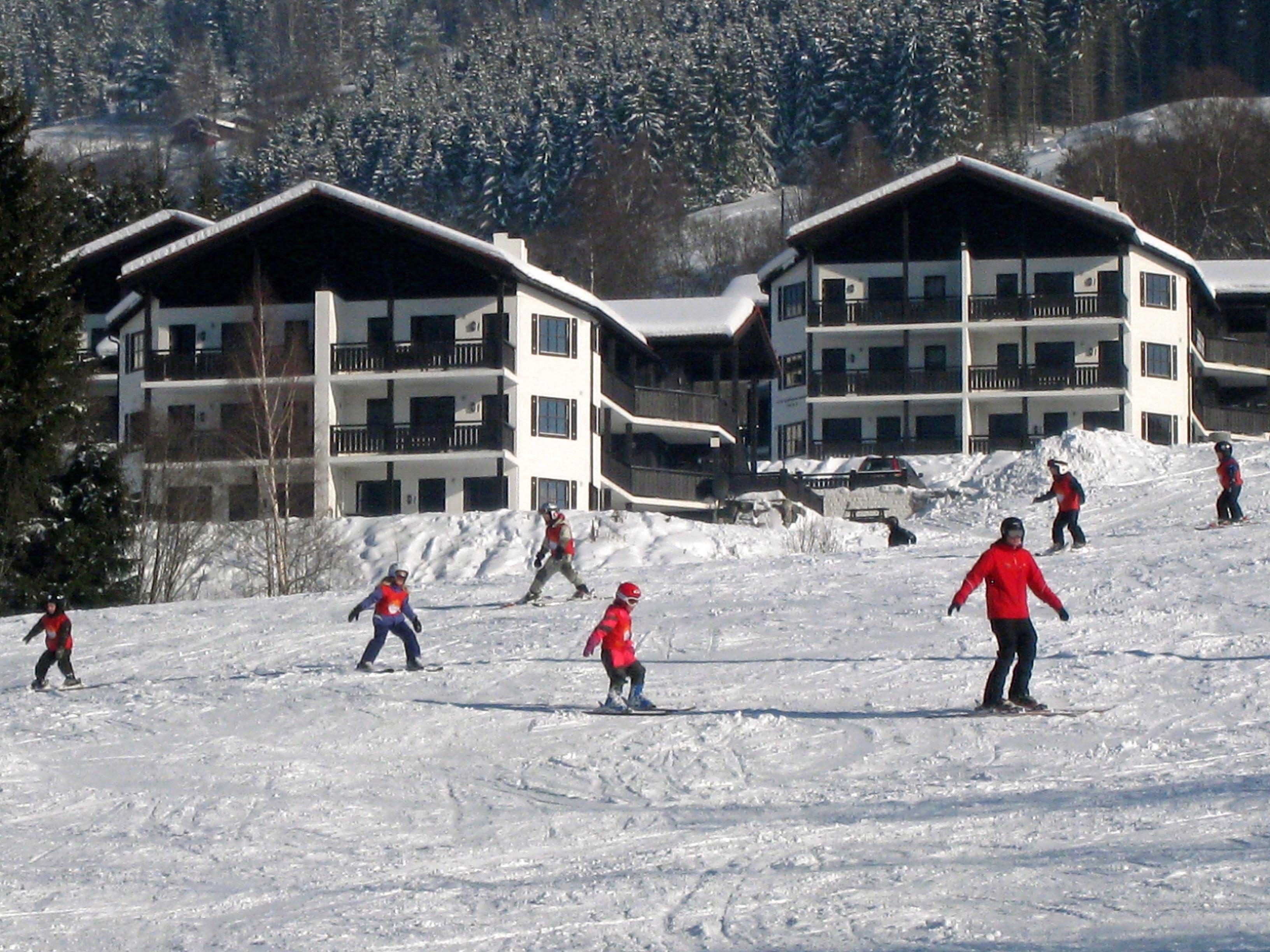 Barneland Hafjell