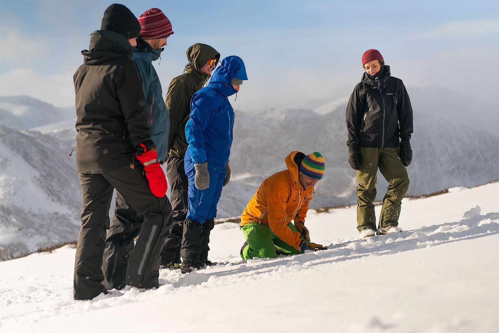 Gjendeguiden - guided activities in Jotunheimen