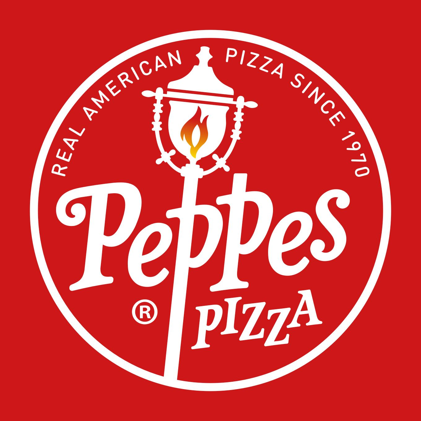 Peppes Pizza - Real American pizza since 1970!