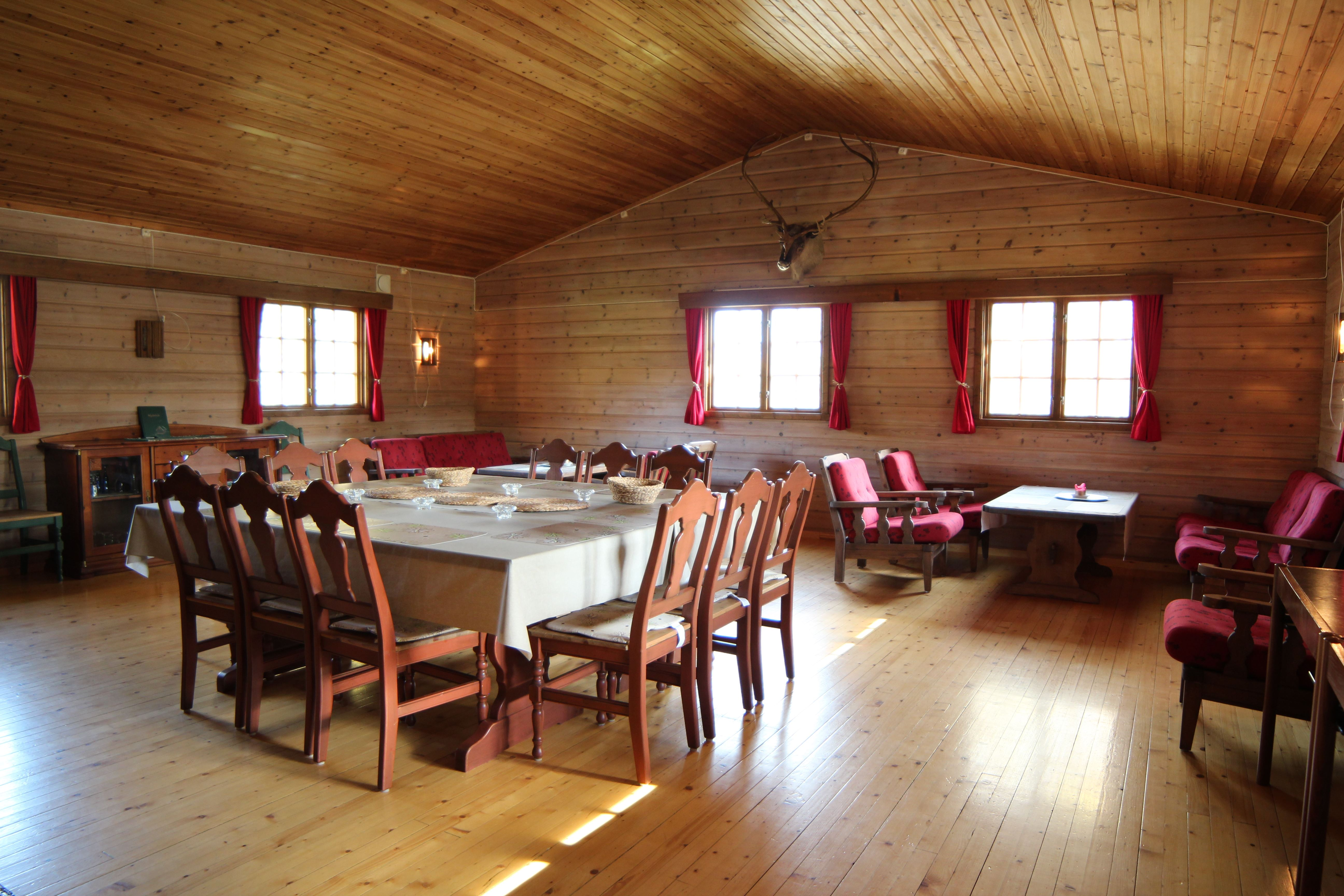 Northern Lights overnight stay (max. 10 people)-ALL INCLUDED- Polar Cabin