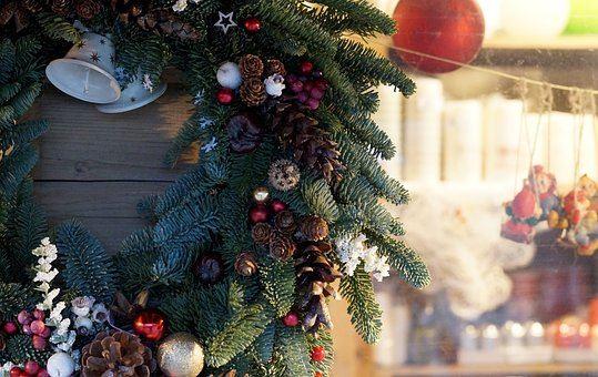 Julskyltning i Tingsryd
