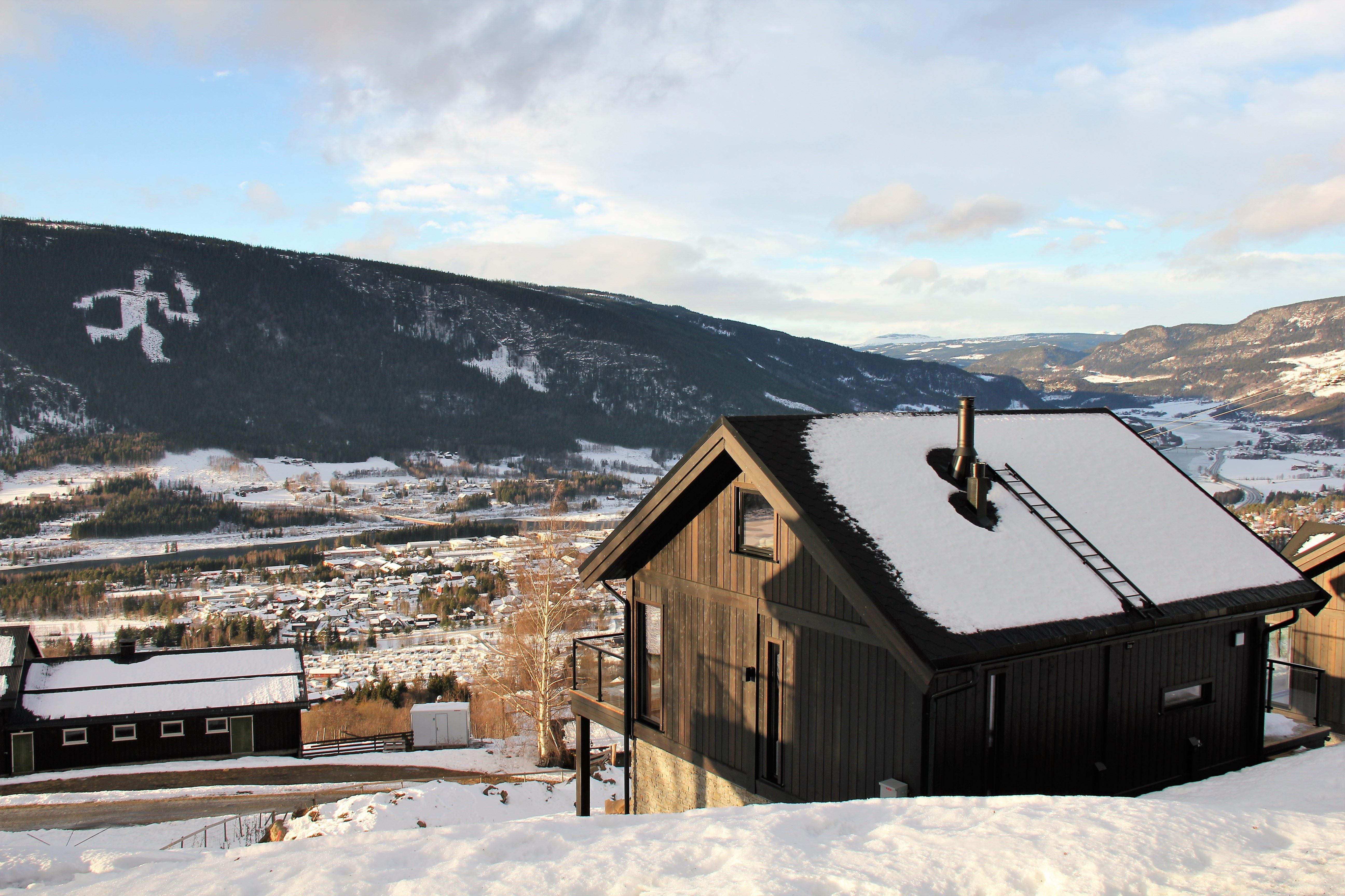 Hafjell Gard chalet 61