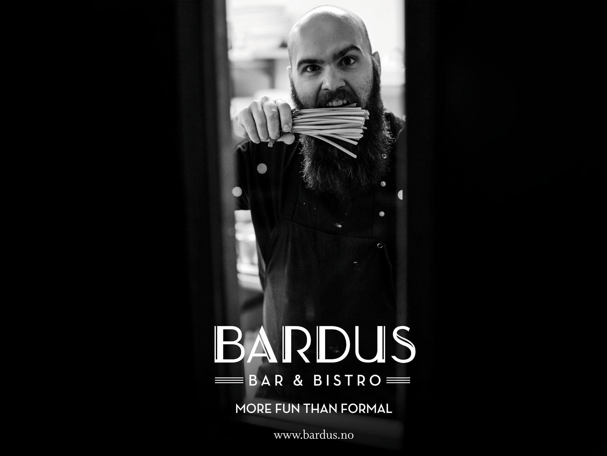 Bardus Bar