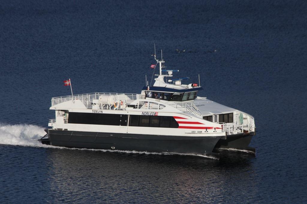 Hvalsafari til Skjervøy - Sørøya Havfiskecruise