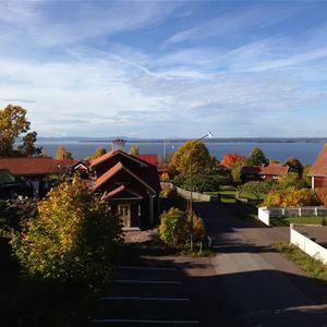 Lustigsgården Bed & breakfast, Rättvik