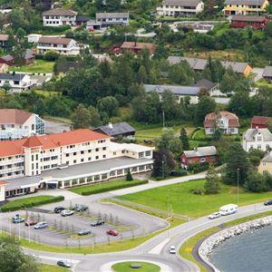Thon Hotel Jølster