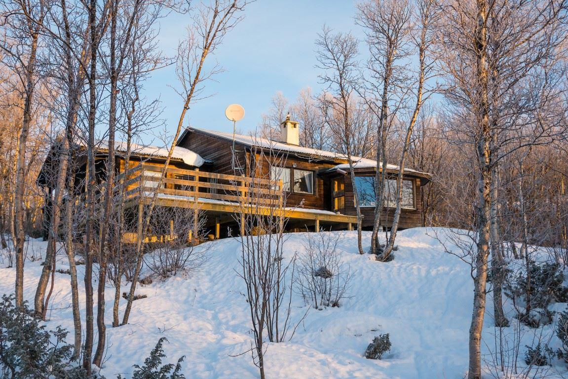 Cottage 314 6+2 beds