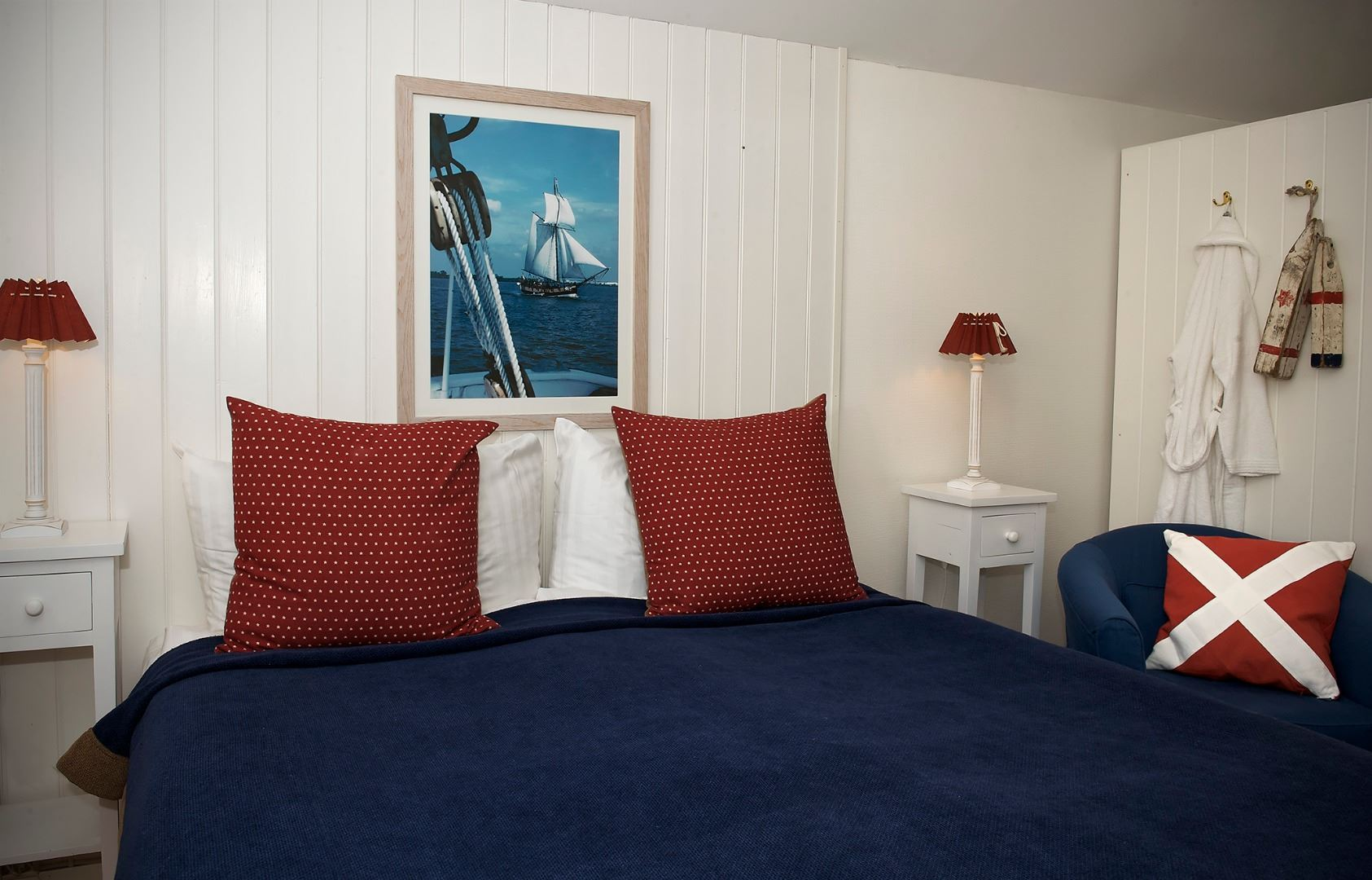 Stora Hotellet Bryggan i Fjällbacka