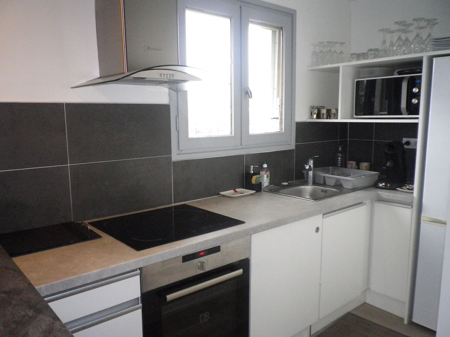 Appartement Biscay - Ref : ANG2316