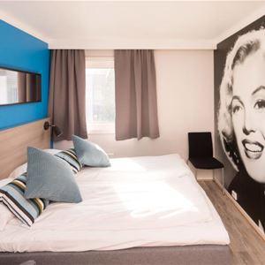 Fjordgården Hotell Mo