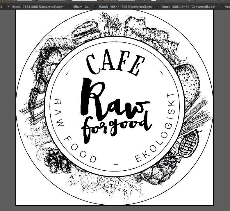 Café Raw for good