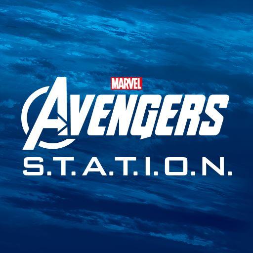 Flexbiljett Marvels Avengers S.T.A.T.I.O.N.