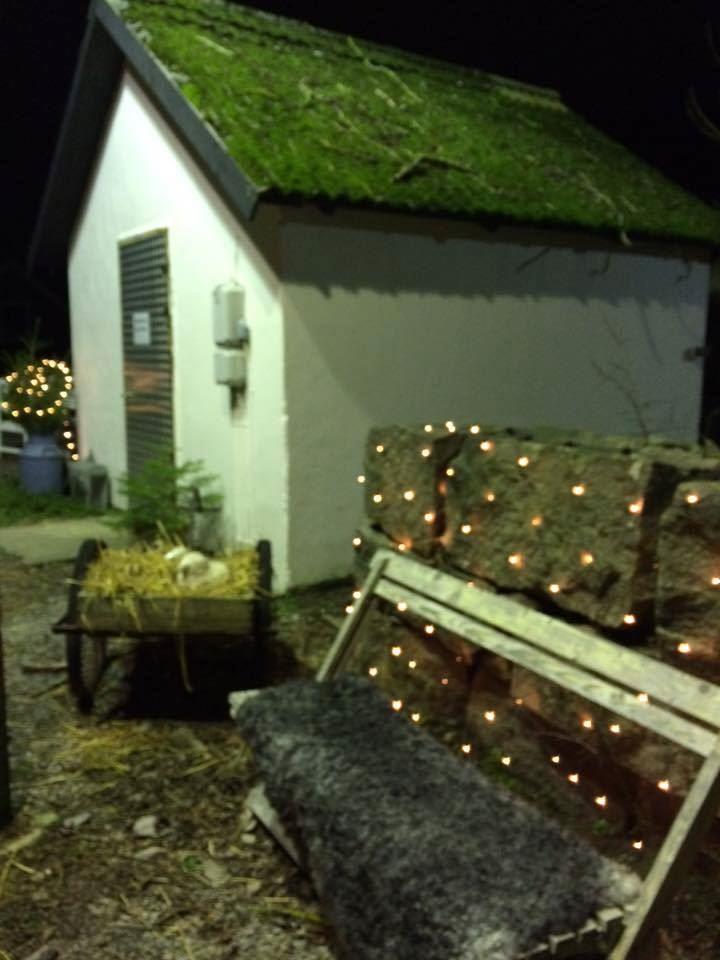 Karlströms Gårdsbutik