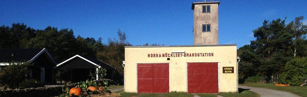 Norra Möckleby Gårdsbutik